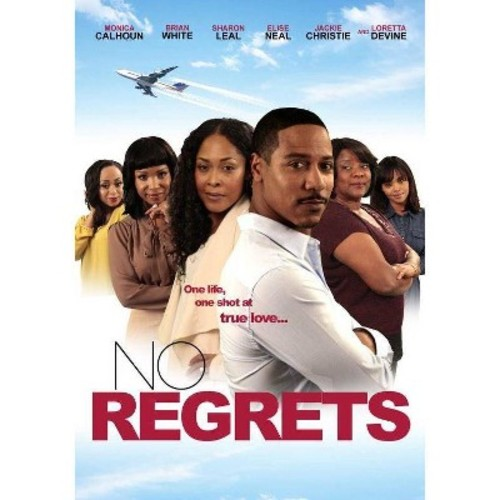 No Regrets (DVD)