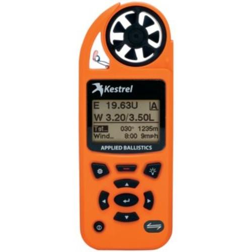 Kestrel Elite Weather Meter with Applied Ballistics [MODEL : OLIVE]