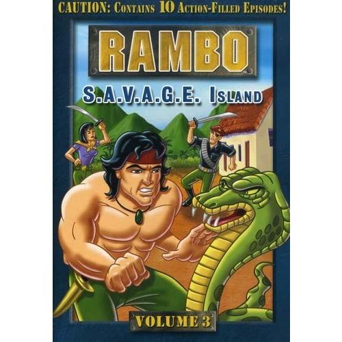 Rambo: Ani...