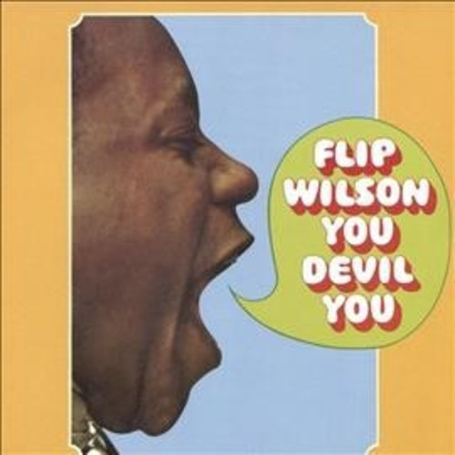 Flip Wilson - You Devil You (CD)