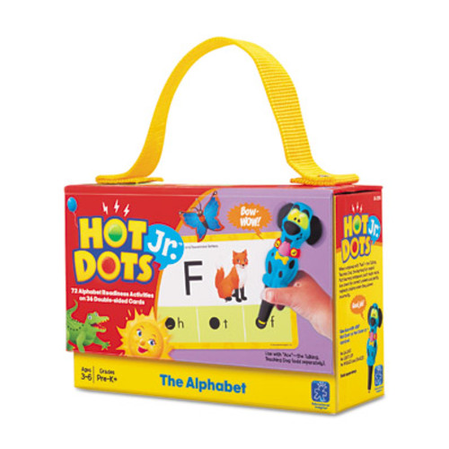 Educational Insights Hot Dots Jr. Card Sets