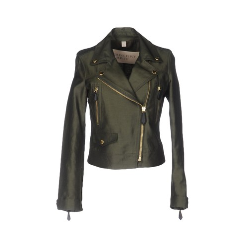 BURBERRY BRIT Biker Jacket
