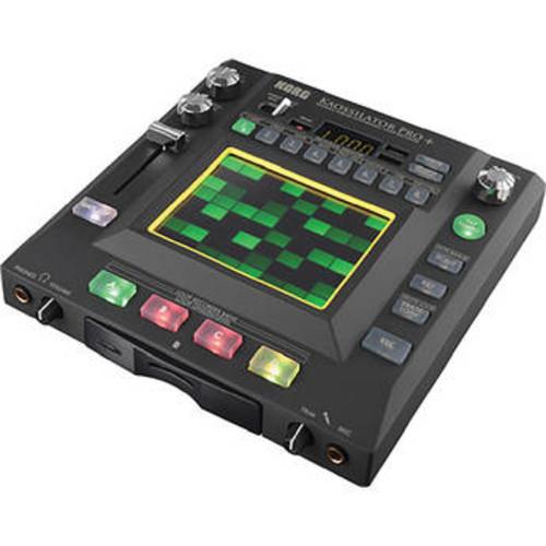 Kaossilator Pro+ Dynamic Phrase Synthesizer/Loop Recorder