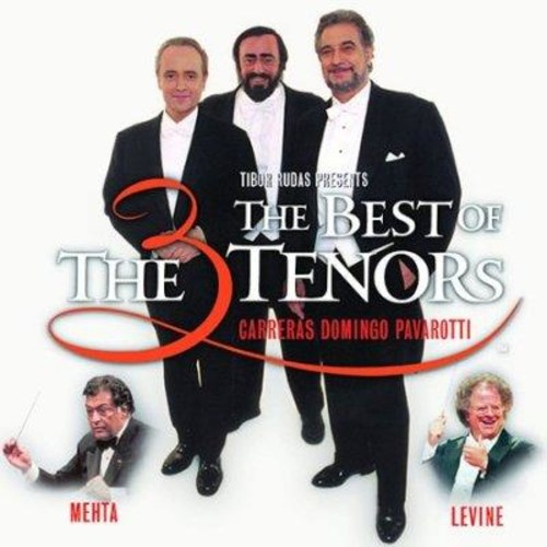 Jose Carreras - The Best of the 3 Tenors