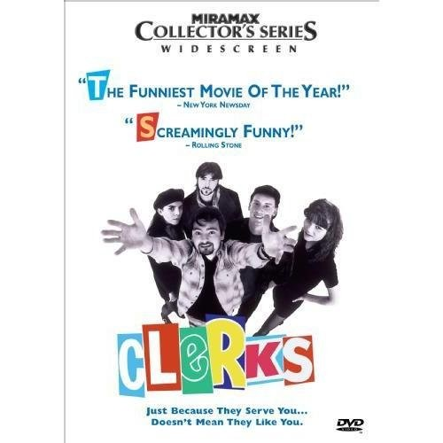 Lionsgate Home Entertainment Clerks: Collector's Series