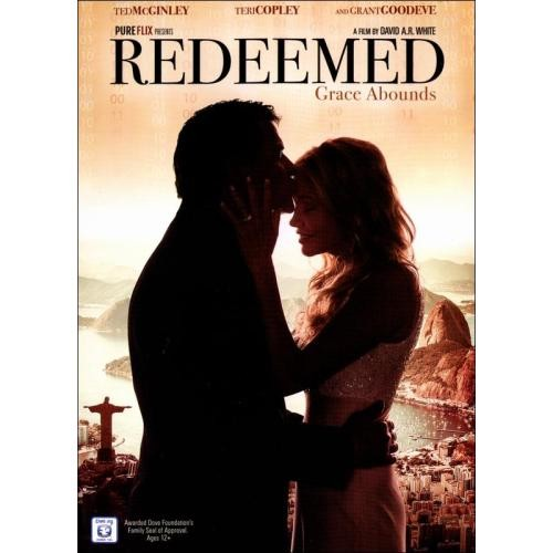 Redeemed [DVD] [English] [2014]