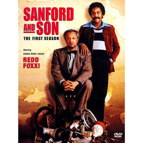Sanford & Son: The First Season (DVD)