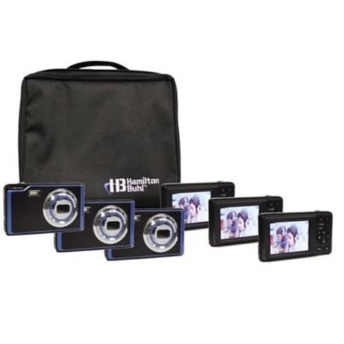 Hamilton Buhl Digital Camera Explorer Kit