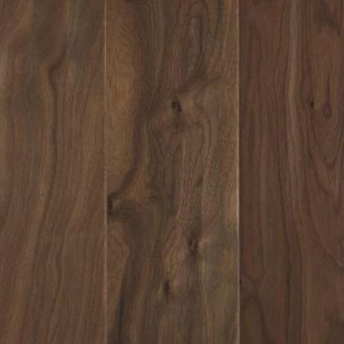 Mohawk Duplin Natural Walnut 3/8 in. Thick x 5-1/4 in. Wide x Random Length Engineered Hardwood Flooring (22.5 sq. ft. / case)