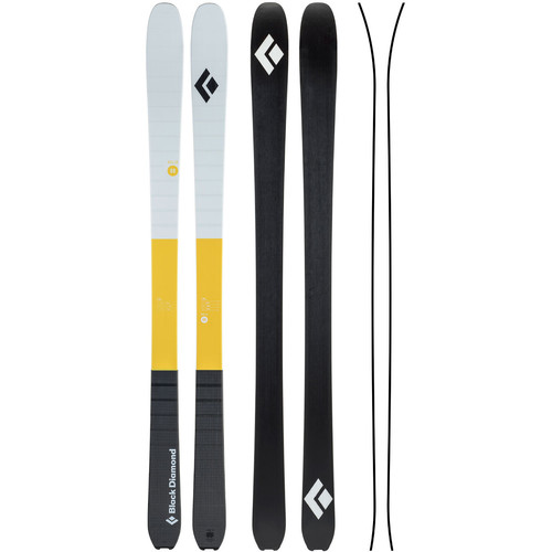 BLACK DIAMOND Helio 88 Carbon Ski