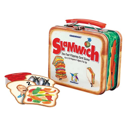 Slamwich Collector's Edition Tin [1 Pack]