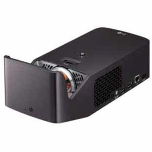LG Smart Projector with Webos