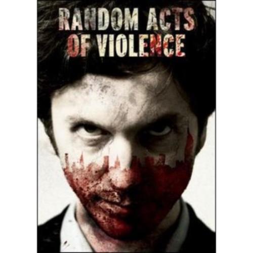 Random Acts of Violence [DVD] [English] [2012]