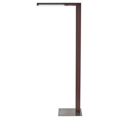 Adesso Linden LED Floor Lamp