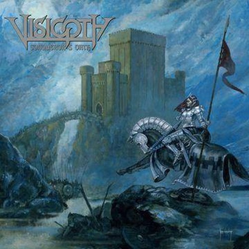Visigoth - Conquerer's Oath (Vinyl)