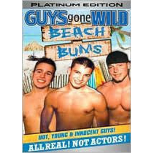 Guys Gone Wild: Beach Bums