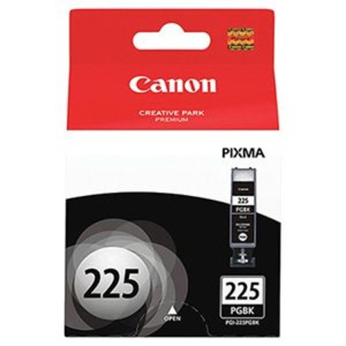 Canon CRTDG INK BLACK (PGI-225BK)