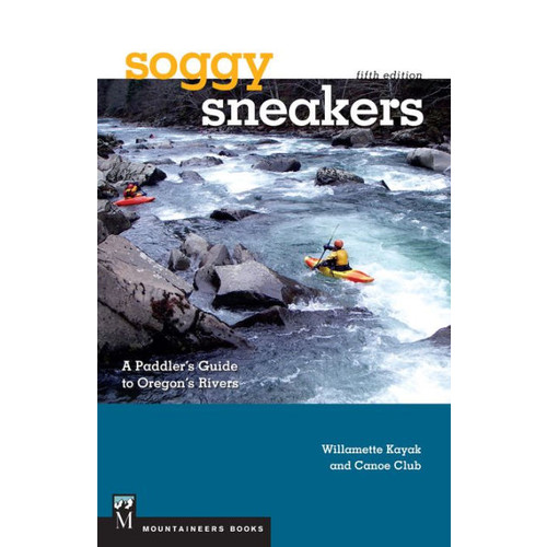 Soggy Sneakers 5E