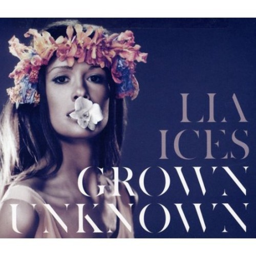 Grown Unknown [CD]