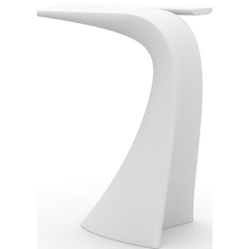 Illuminated Wing Bar Table [Lighting Type : RGB LED]