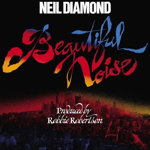 Beautiful Noise [LP] - VINYL