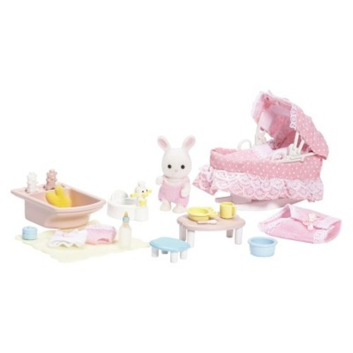 Calico Critters Sophie's Love 'n Care: Toys & Games