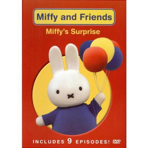 Miffy and Friends, Vol. 2
