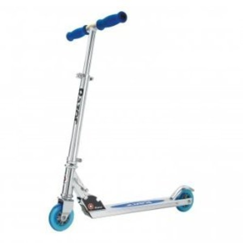 Razor A Kick Scooter [Blue, Frustration Free Packaging]