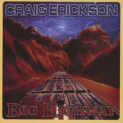 Big Highway [CD]