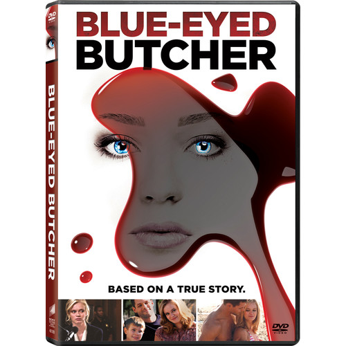 Sony Home Pictures Mystery & Suspense Blue-Eyed Butcher (DVD)