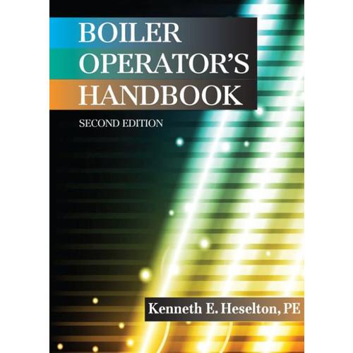 Boiler Operator's Handbook, Second Edition / Edition 2
