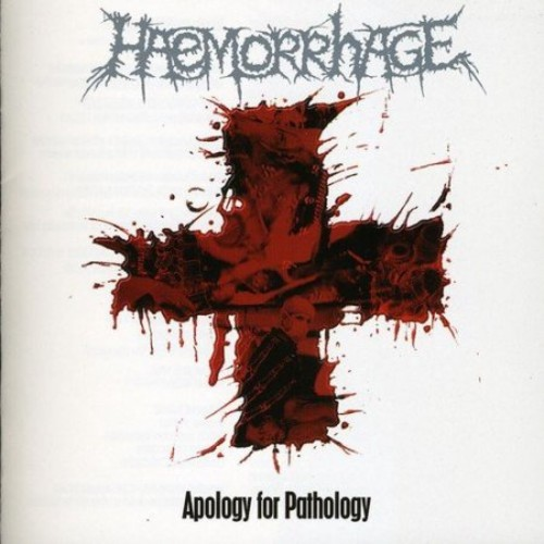 Apology for Pathology [Enhanced CD]