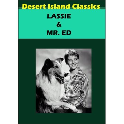 Lassie/Mr. Ed [DVD]
