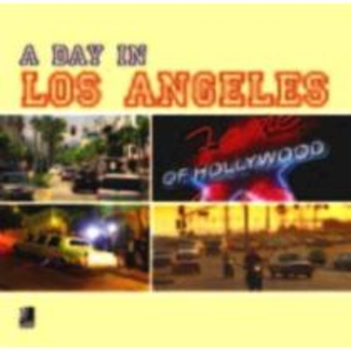Day in Los Angeles [CD]