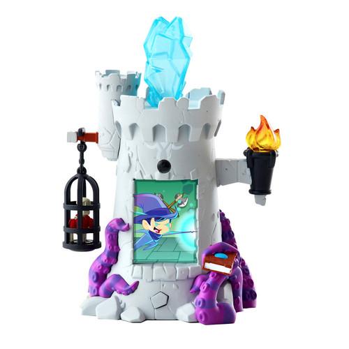 Magical Wizard Tower Set