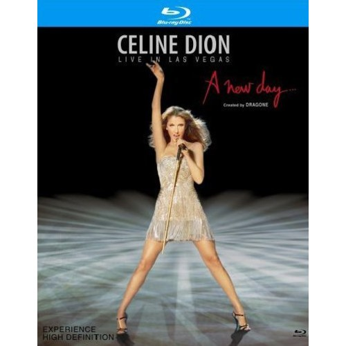 Celine Dion: Live in Las Vegas - A New Day