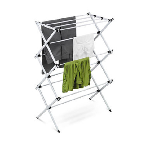 Honey-Can-Do Collapsible Metal Drying Rack