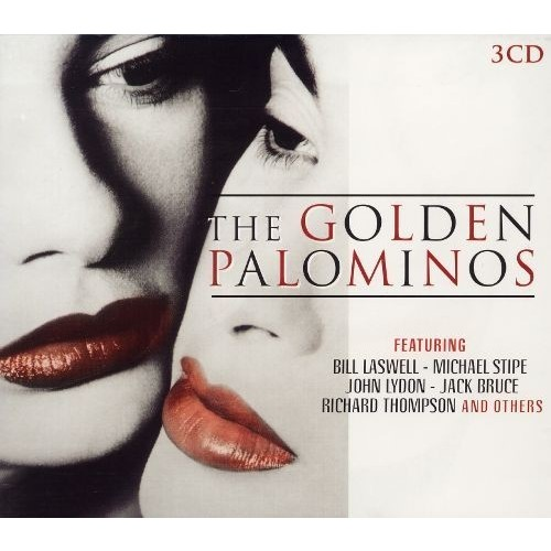 The Golden Palominos [3-CD Collection] [CD]