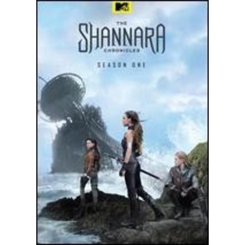 The Shannara Chronicles: Season One [3 Discs] [DVD]