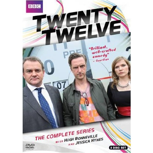 Twenty Twelve: The Complete Series (DVD): Various: Movies & TV