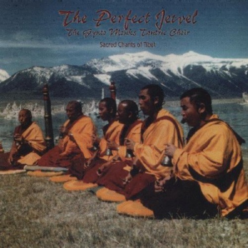 The Perfect Jewel: Sacred Chants of Tibet [CD]