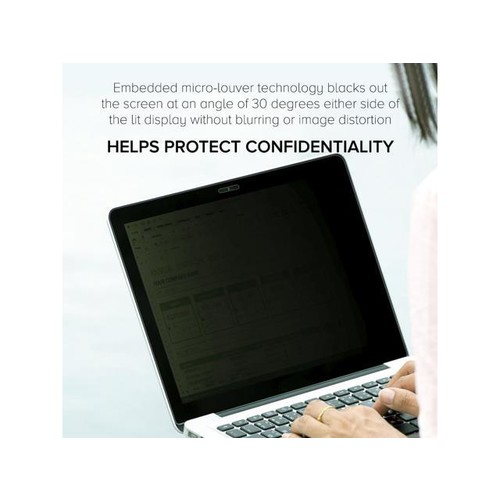 Celicious Privacy ASUS ROG Strix SKT T1 Hero Edition 2-Way Visual Black Out Screen Protector
