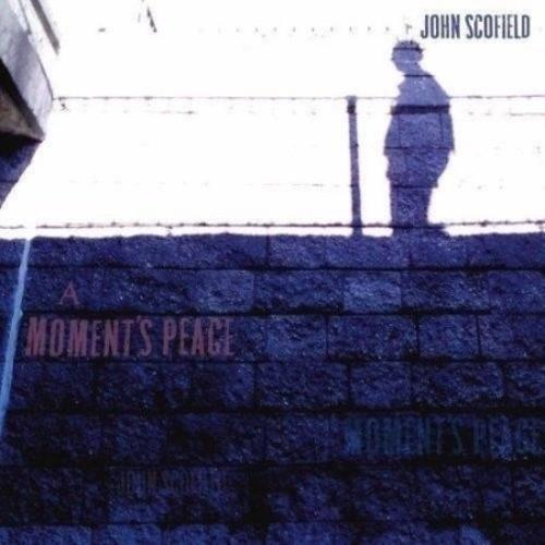 Moments Peace - CD