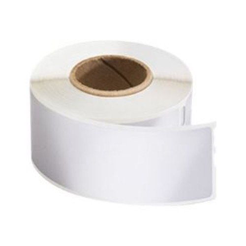 DYMO LabelWriter DURABLE - Adhesive - white - 2.32 in x 4.02 in 100 label(s) (1 roll(s) x 100) labels