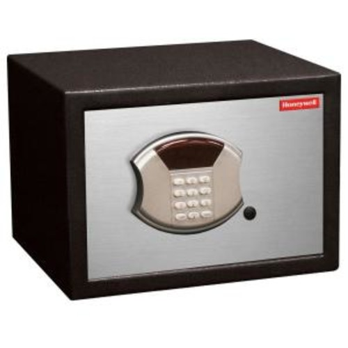 Honeywell 0.60 cu. ft. Mid-Size Steel Security Safe with Digital Lock