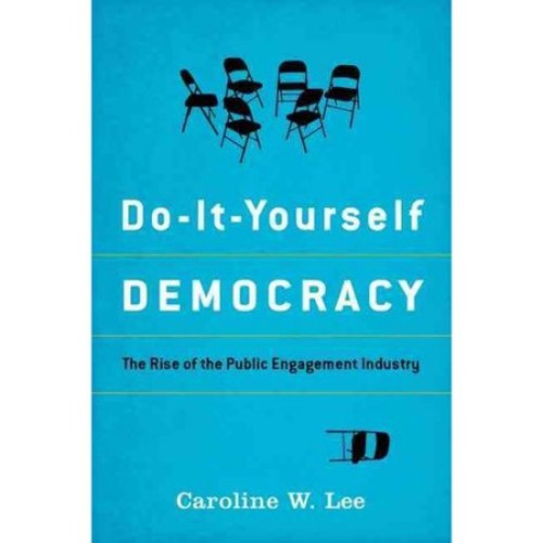 Do-It-Yourself Democracy