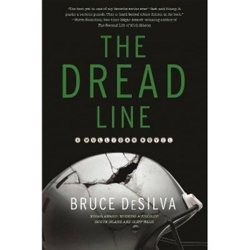 The Dread Line (Hardcover)