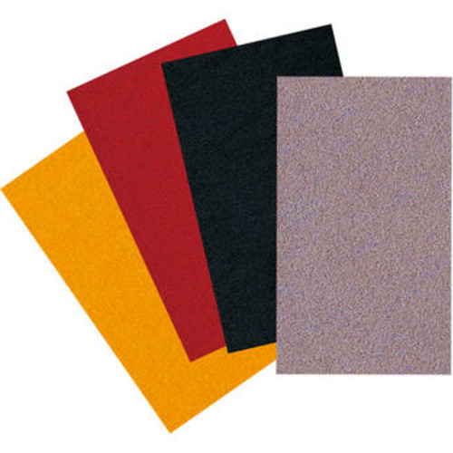 Iron-On Transfer Flocked Sheets for ScanNCut Machines (4 Pieces, 8.5x11