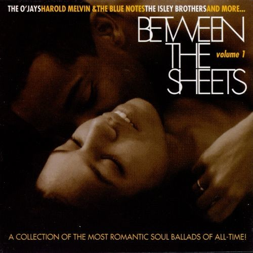 Between the Sheets, Vol. 1 [CD]