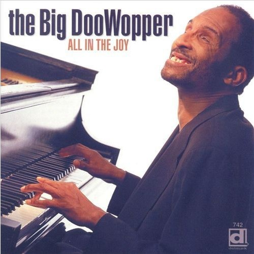 All in the Joy [CD]